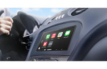 Alpine iLX-107 - wireless Apple CarPlay™