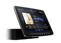 "Alpine iLX-F309 HALO9 - 9"" Audio/Video Receiver"