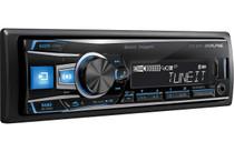 Alpine UTE-62BT Digital media receiver