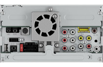 Pioneer AVH-501EX DVD receiver