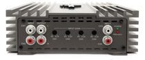 Zapco Z-150.4 LX 4 Ch. Selected Components Class AB Amp