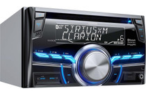 Clarion CX305 CD receiver