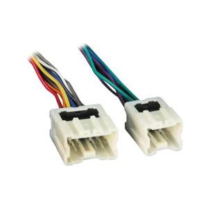 Metra 70-7551 Nissan Infinity 1995-2006 Amp Integration ... on apc wiring harness, tripp lite wiring harness, yamaha wiring harness, pac wiring harness, car wiring harness, pyle wiring harness, lowrance wiring harness, garmin wiring harness, emerson wiring harness, chevy wiring harness, jbl wiring harness, scosche wiring harness, automotive wiring harness, bose wiring harness, mitsubishi wiring harness, midland wiring harness, eclipse wiring harness, cobra wiring harness, stinger wiring harness, rockford fosgate wiring harness,