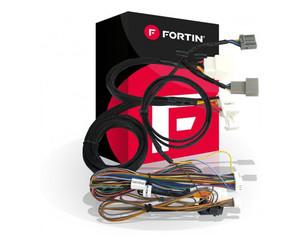 Fortin THAR-VW3 T-HARNESS FOR CERTAIN VOLKSWAGEN VEHICLES.