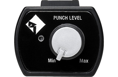 Rockford Fosgate Universal Punch Level Control wired remote