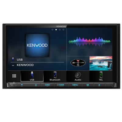Kenwood DDX9703S 7