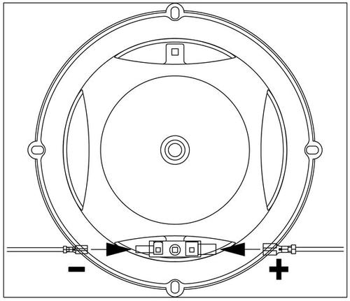 Jbl Club 6500c 6 12 Component Speaker System