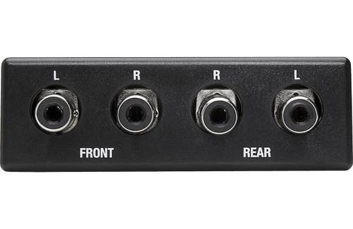 Rockford Fosgate RF-HLC4 4-channel line output converter