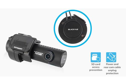 Blackvue DR750S-2CH 64GB Dashcam
