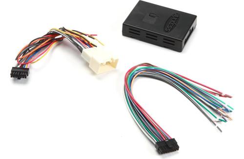 Axxess TYTO-01 Wiring Interface