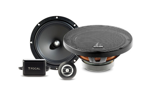 Focal RSE-165 6.5″ Two-way Component Speaker Kit