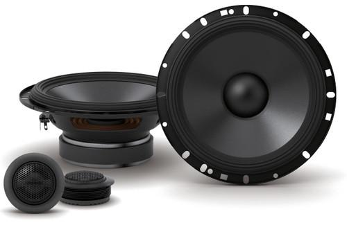 "Alpine S-S65C 6-1/2"" component speaker system"