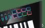 Alesis VORTEXWIRELESS2 Wireless USB/MIDI Keytar Controller