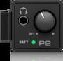 Behringer PowerPlay P2 In-EarMonitor Amplifier