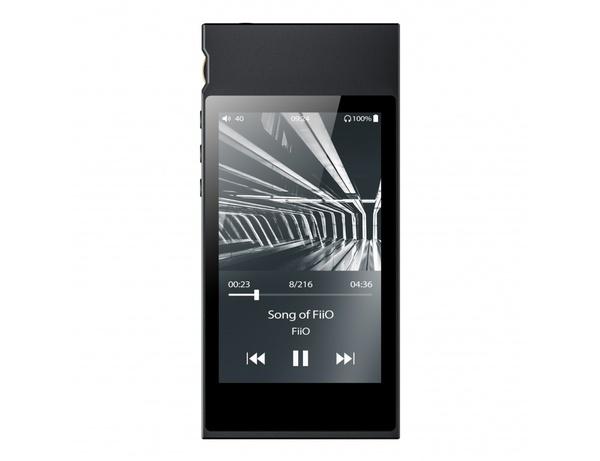 Portable Audio Players