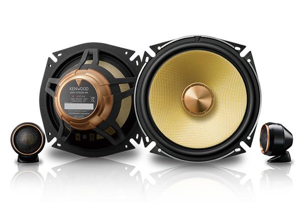 "6x3/4"" Component Speaker"