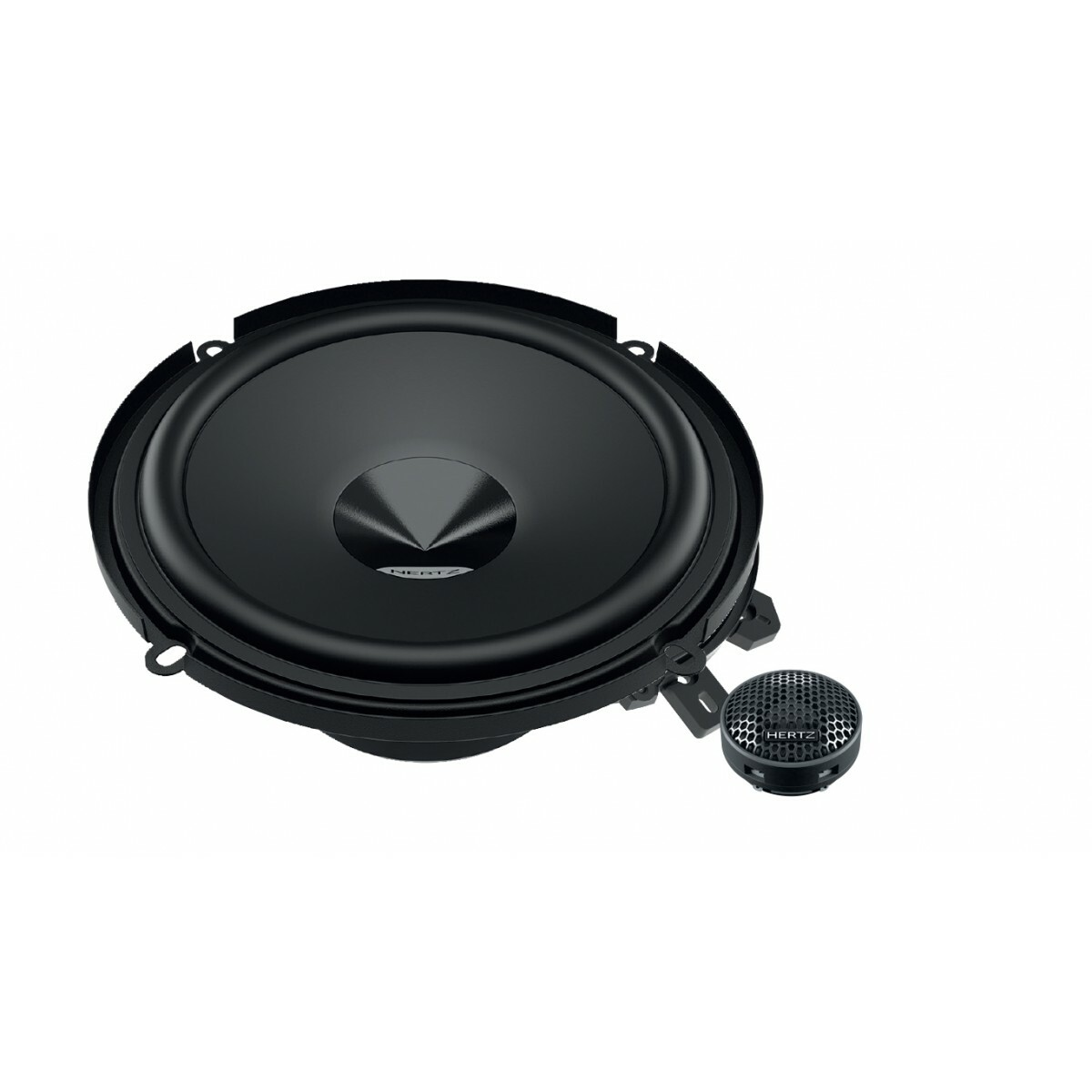 "6"" Component Speakers"