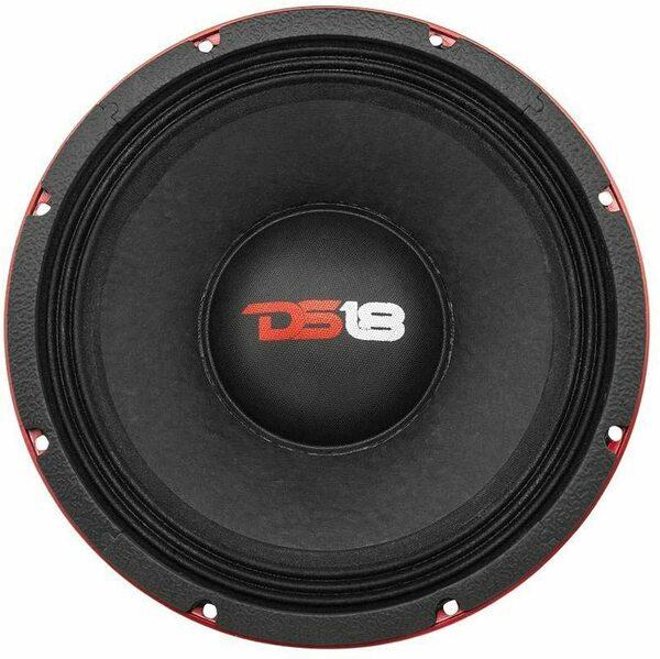 "10"" Speakers"