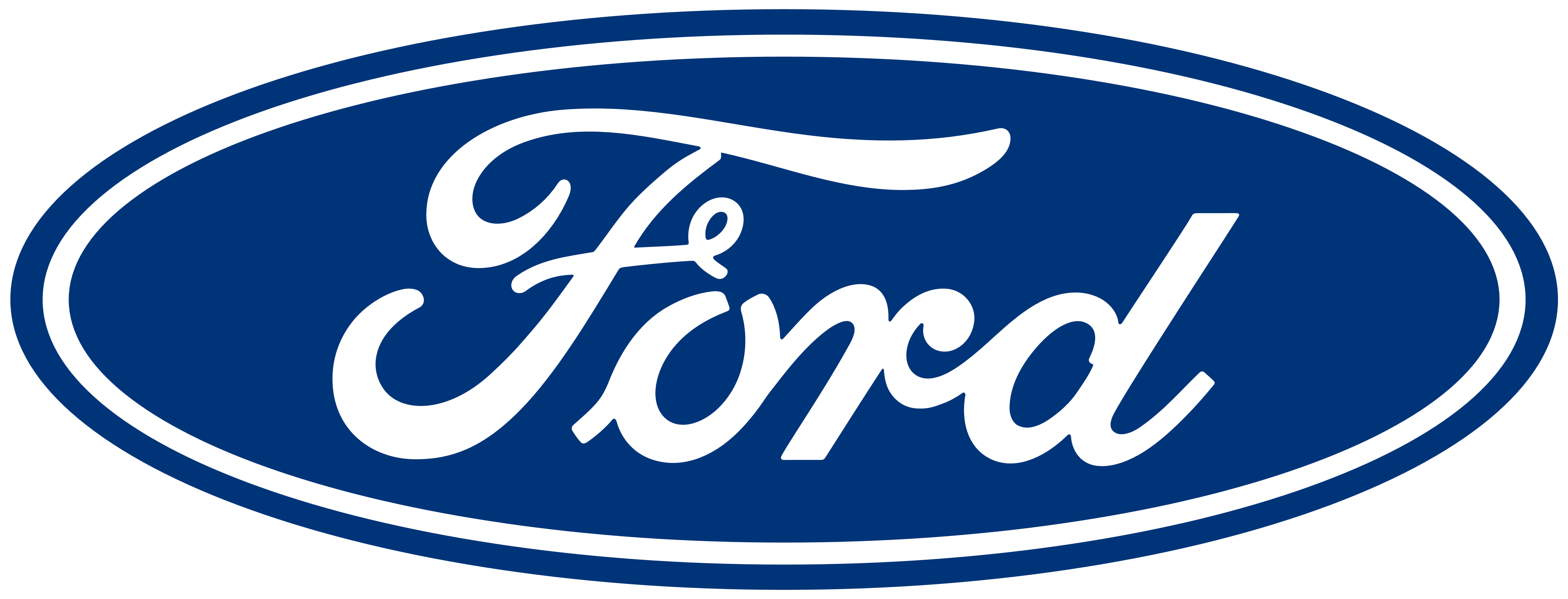 Ford Boxes