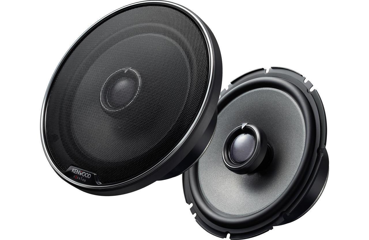 "7"" Speakers"