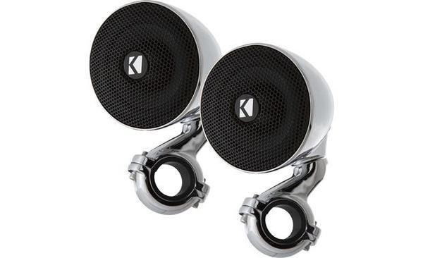 "3"" Enclosed Mountable Speaker"