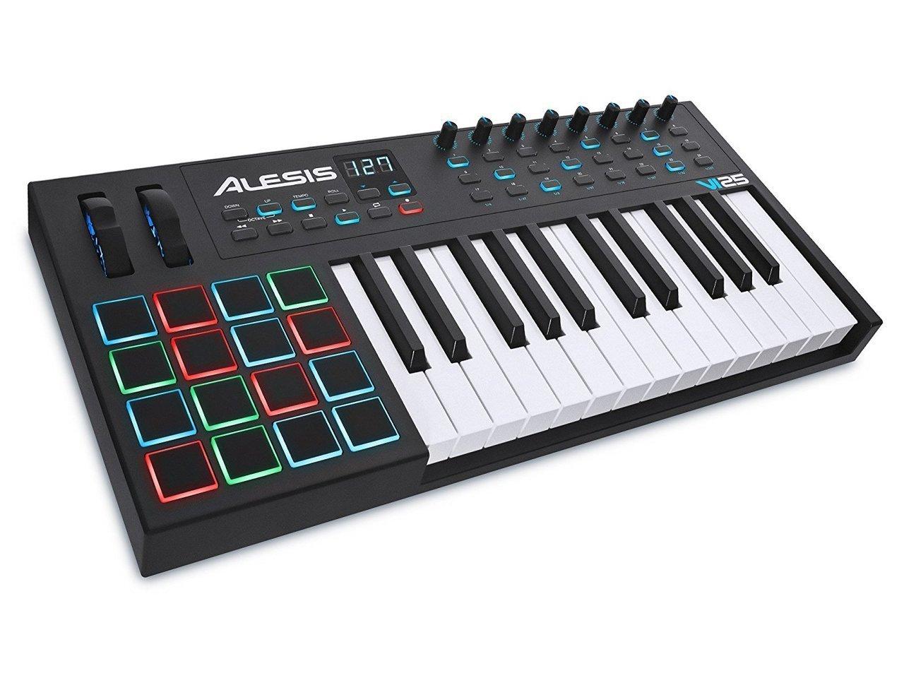 Digital/ Portable Keyboards