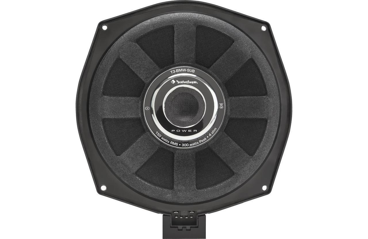 Vehicle-Specific Speakers
