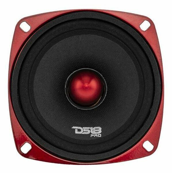 "4"" Speakers"