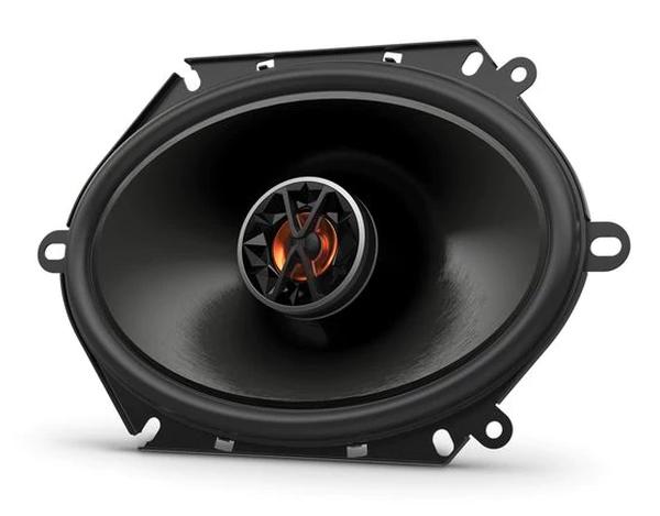 """6""""x8"""" Speakers"""