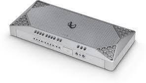 5+ Channel Amplifier