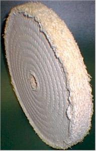 Sisal Wheel