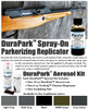 DuraPark Spray On Parkerizing