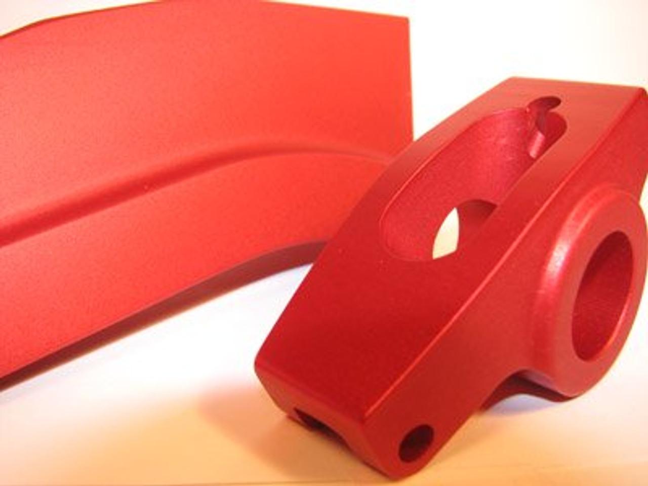 Anodizing Dye Sample Kit
