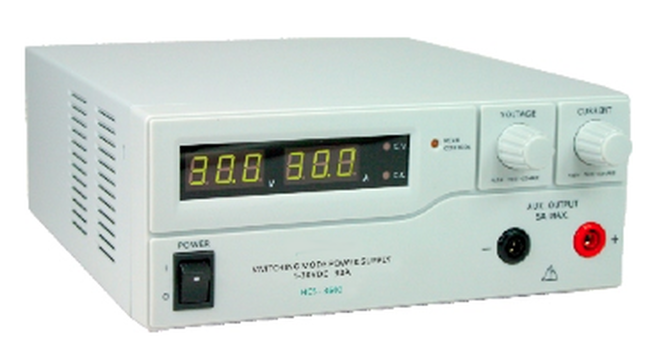 RECTIFIER 0-30A, 0-32V