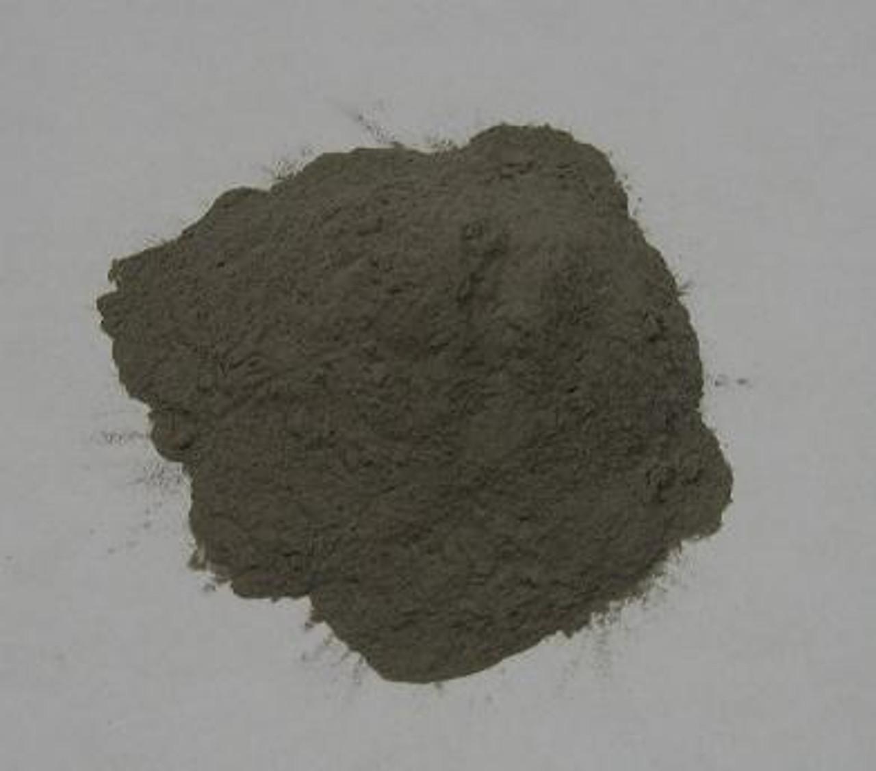 36 Grit Brown Aluminum Oxide  50 lbs.