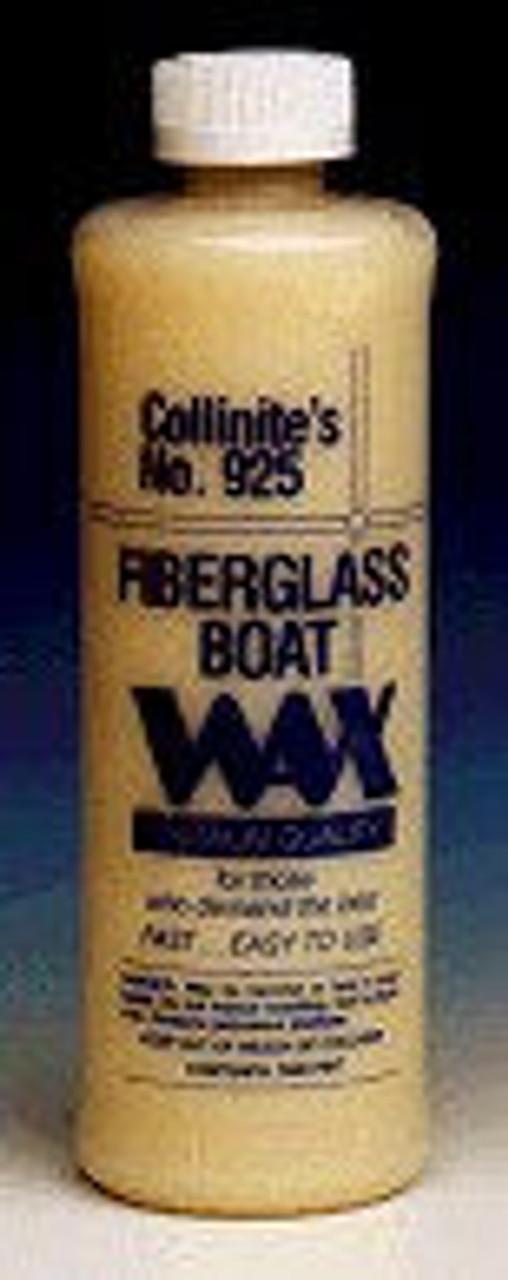COLLINITE FIBERGLASS BOAT WAX