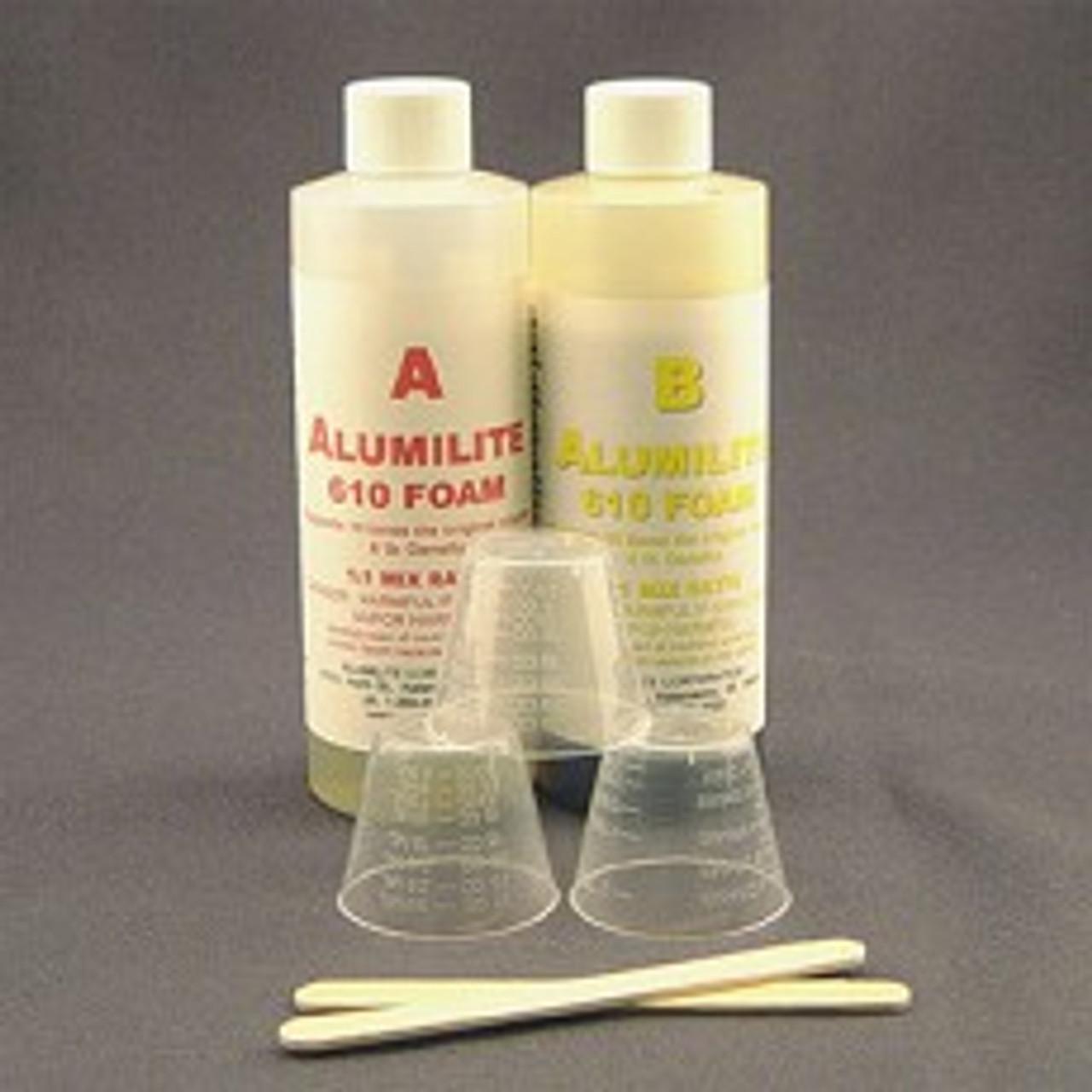 Alumilite Super Foam 320 16 oz