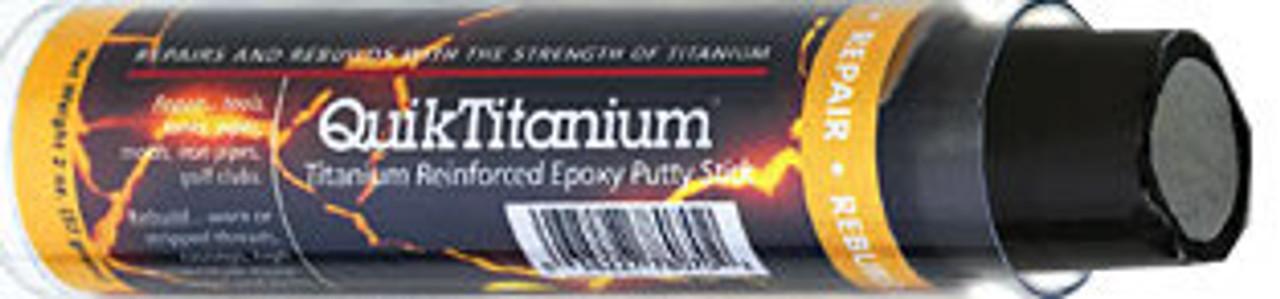 QUIK TITANIUM - 4 OZ