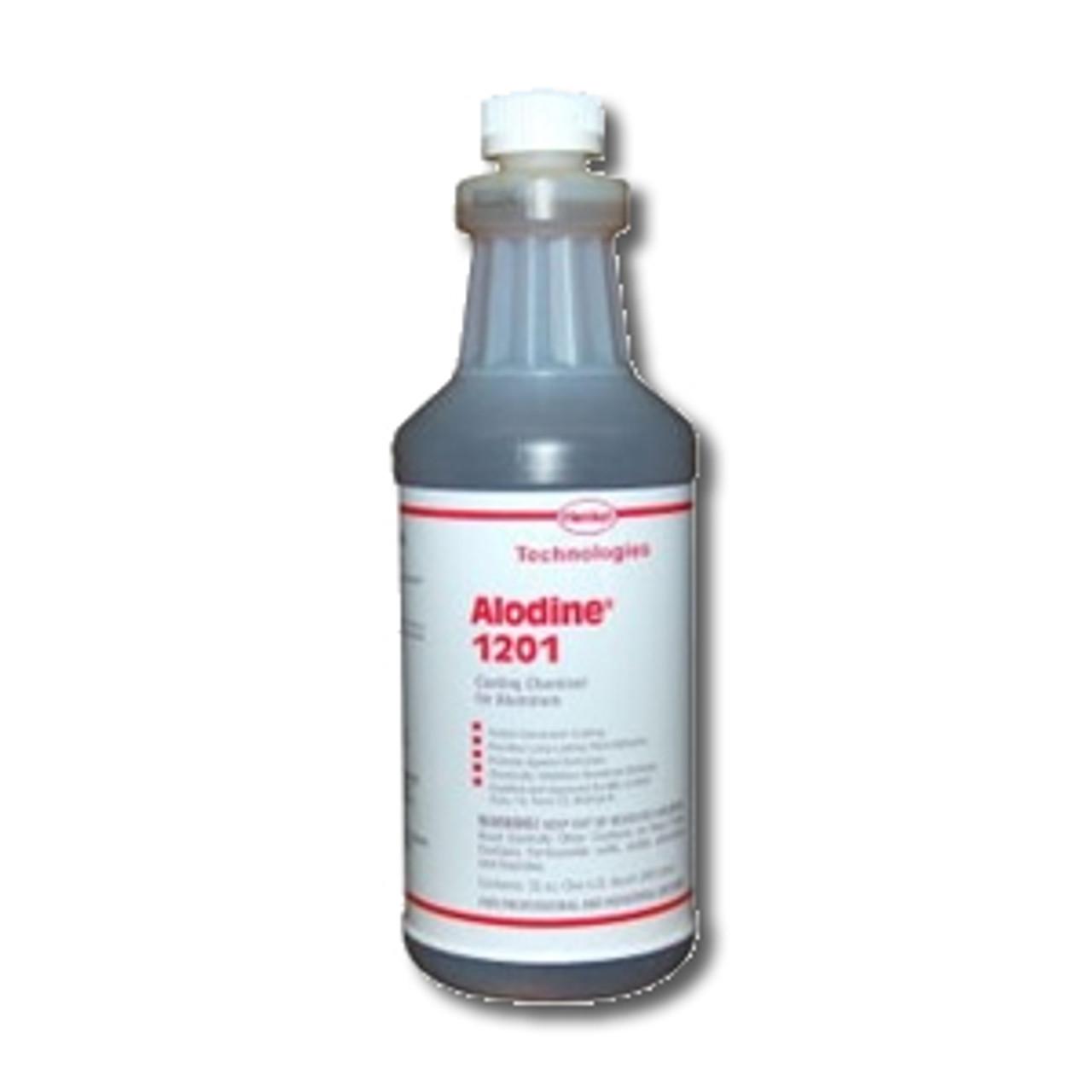 Alodine 1201 - QT
