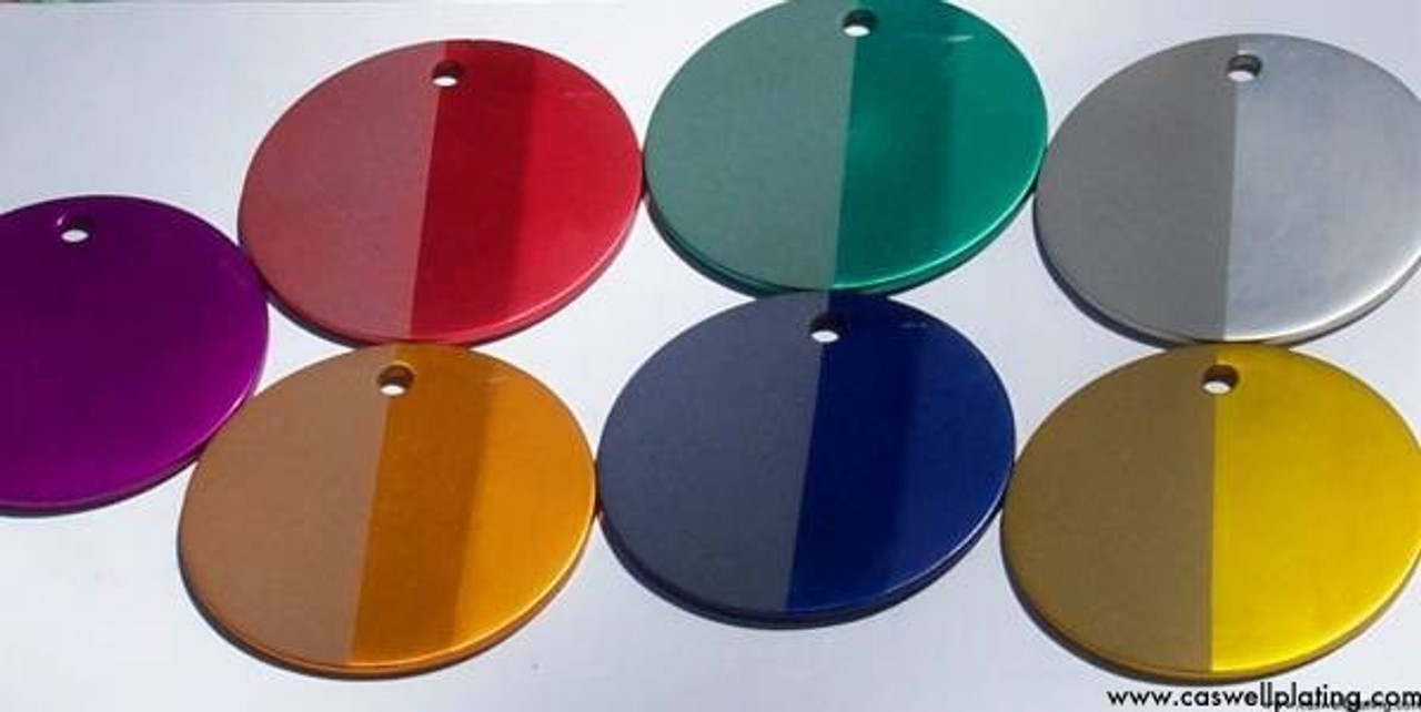 20 Gallon Anodizing System - Start an Anodizing Line