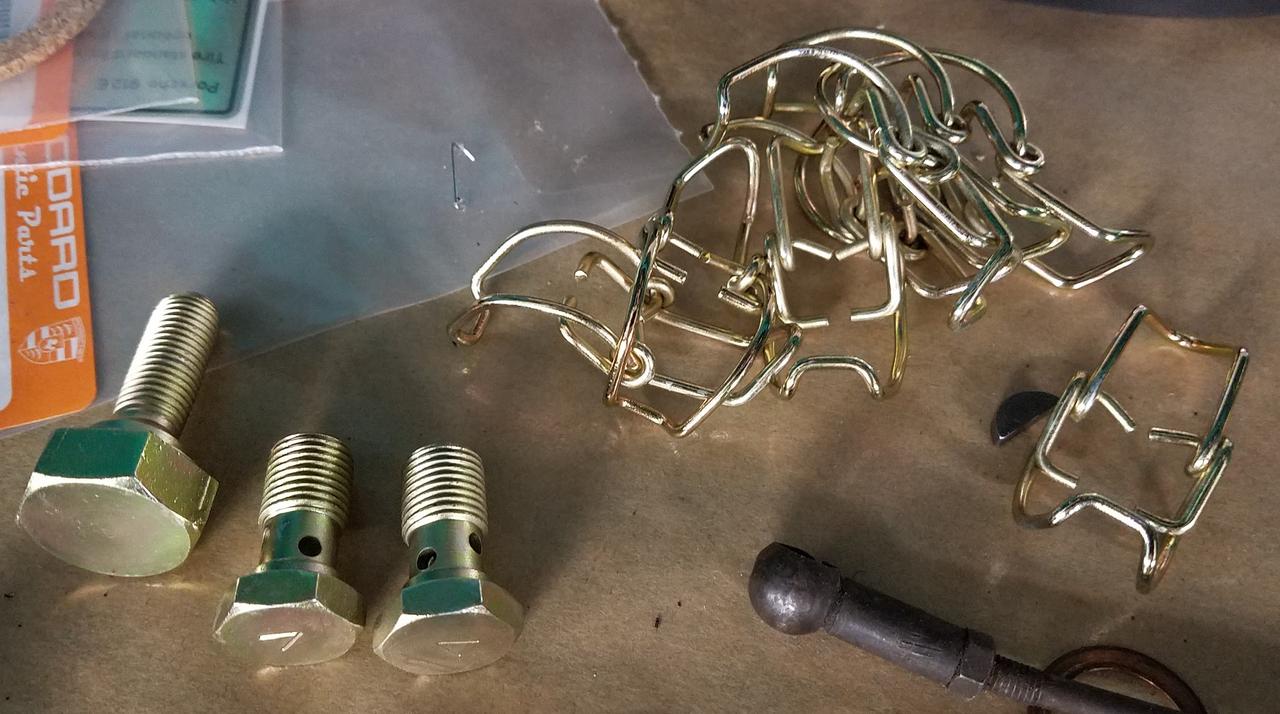 Copy Cad & Zinc Plating Kit - 3 Gal