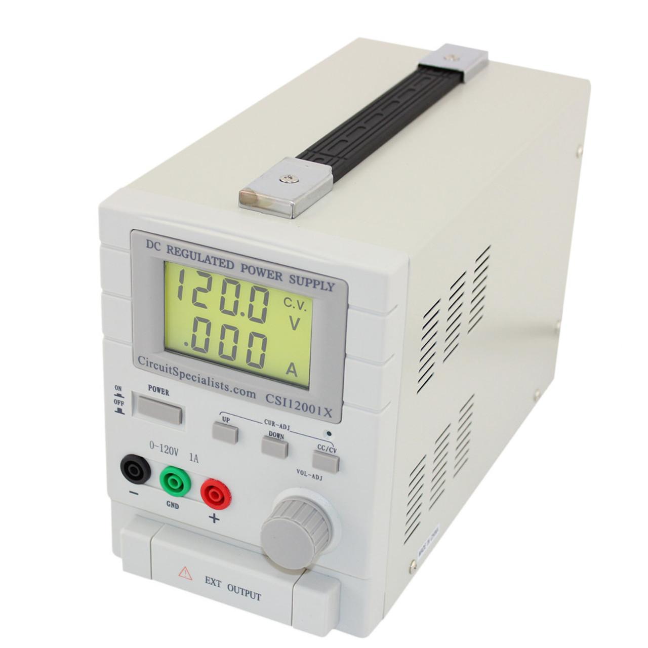 120VDC 1 AMP RECTIFIER