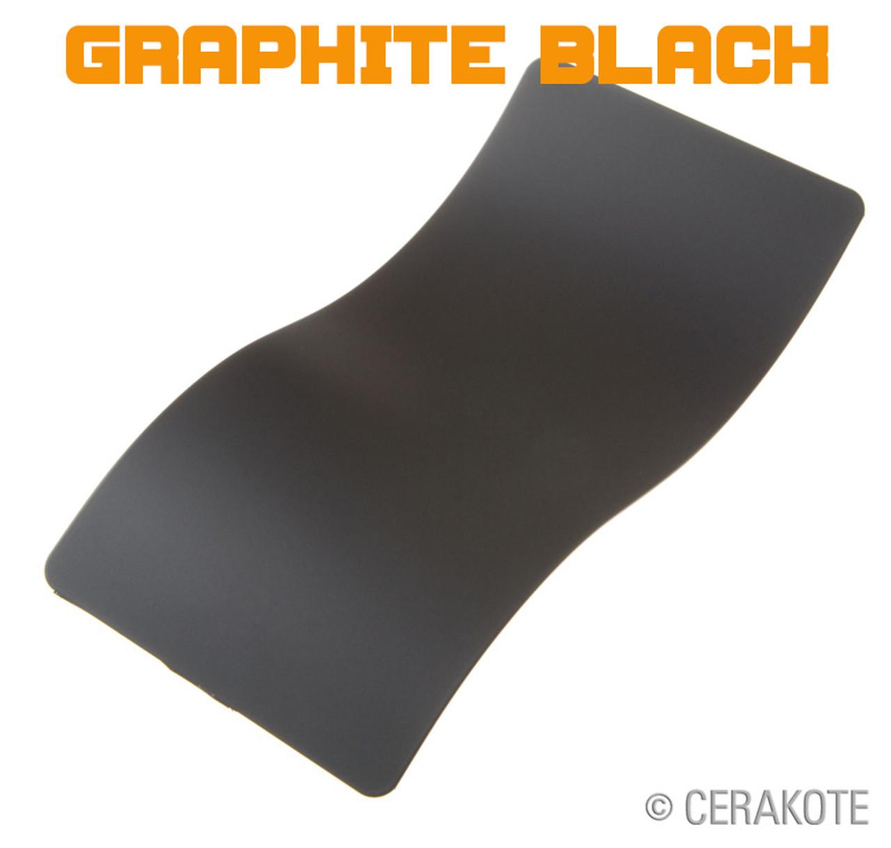 Cerakote Firearm Coating - High Temp Ceramic