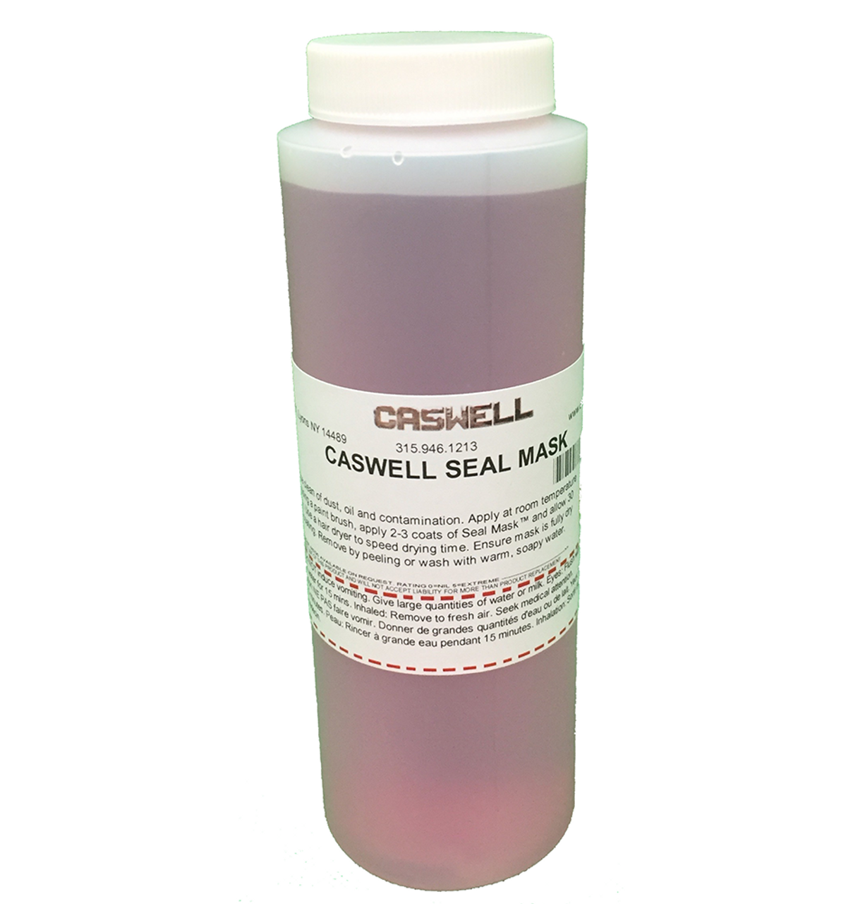 Caswell Seal Maskª - 8 fl oz
