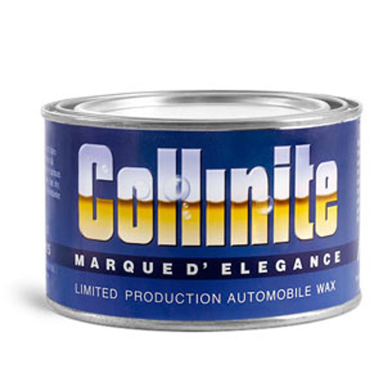 COLLINTE MARQUE D'ELEGANCE AUTO WAX