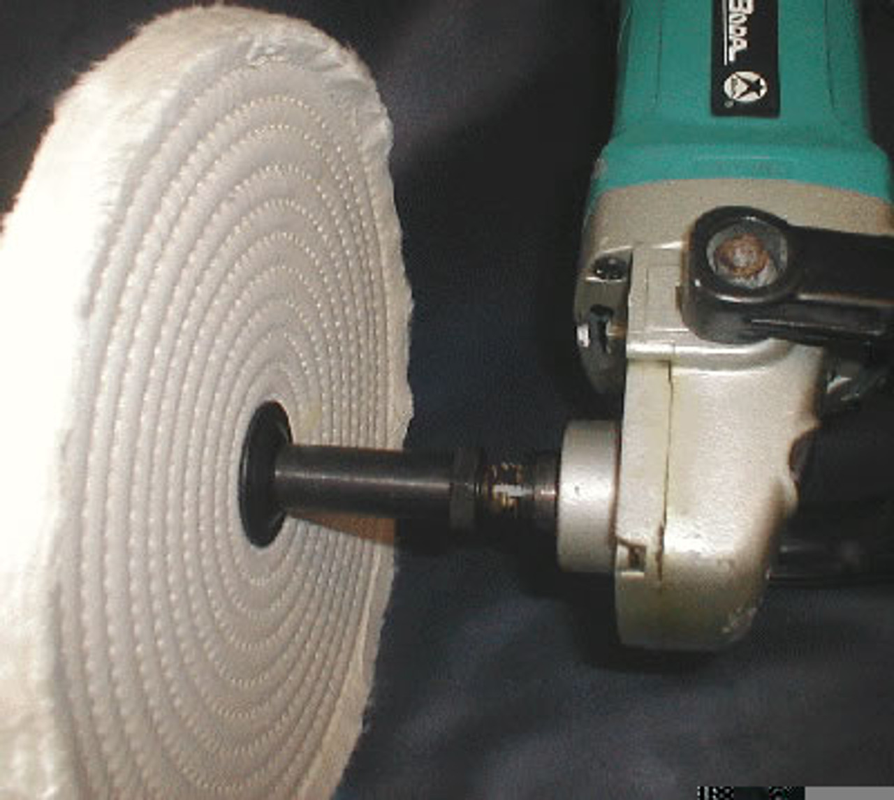 GRINDER/BUFFER ADAPTER 5/8-11 TO 1/2