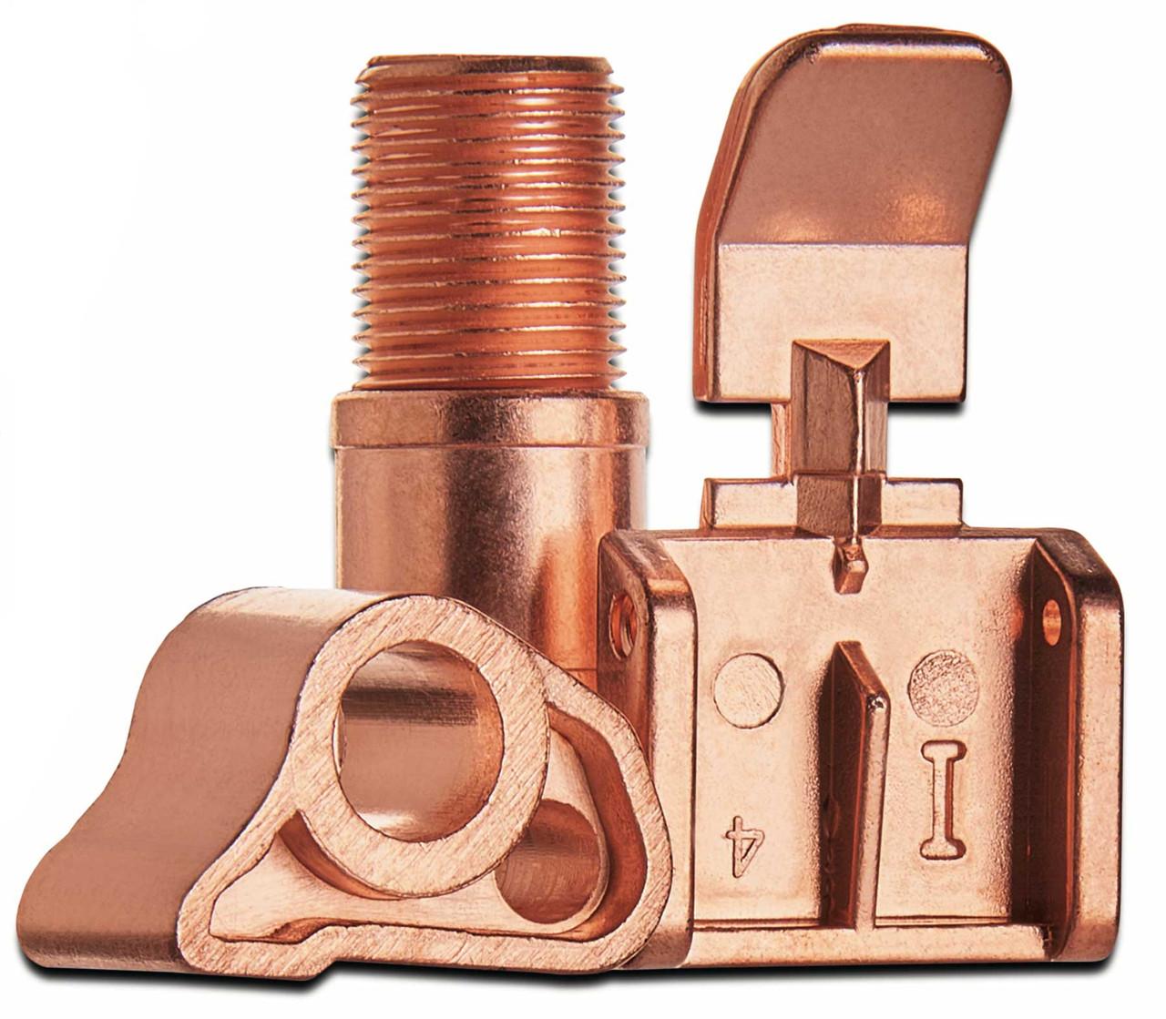 Flash Copper Plating Kit - 4.5 Gals