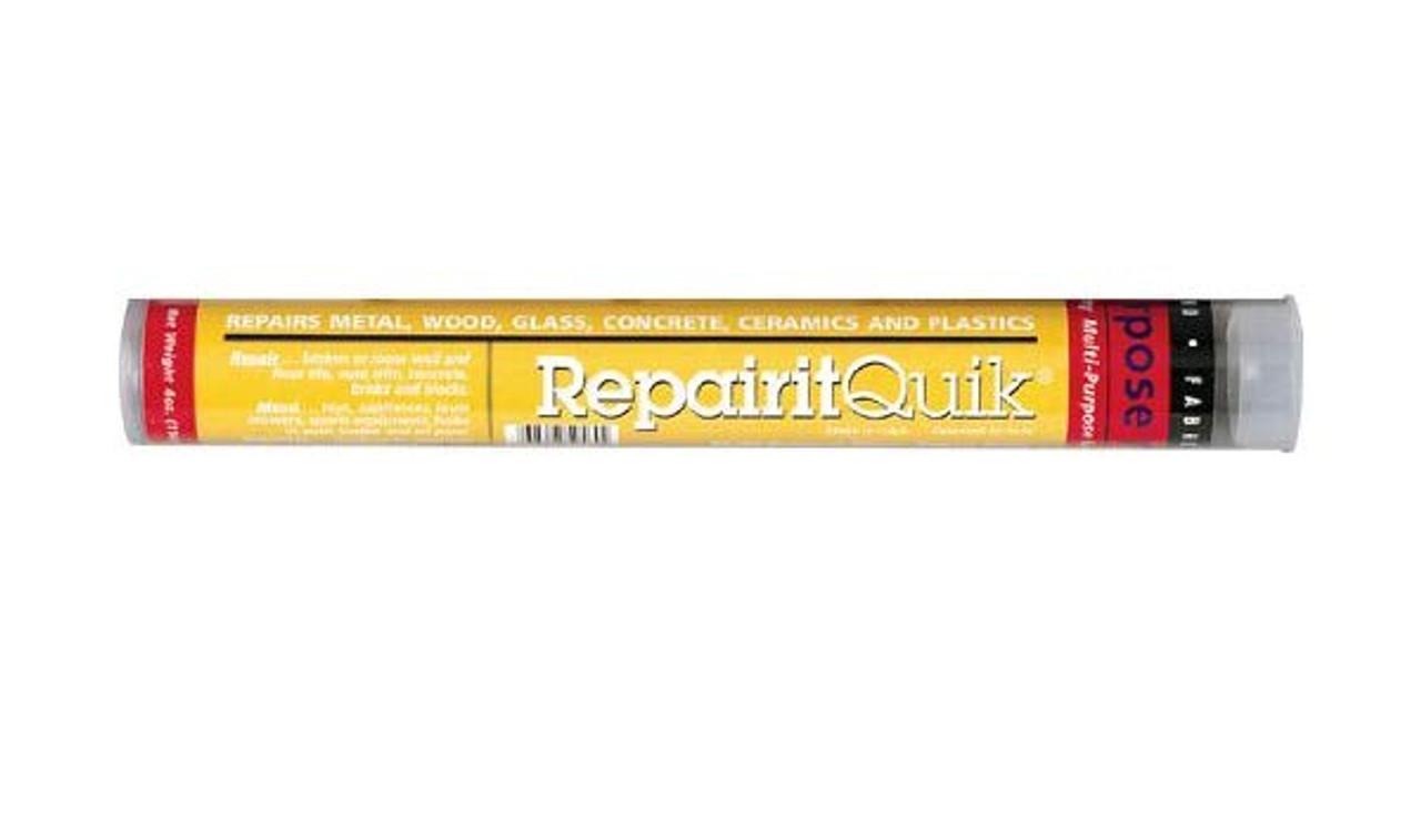 REPAIRITQUIK EPOXY PUTTY - 4OZ