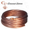 *NEW* 1/0 AWG GP Diamond Edition CLEAR