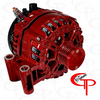 270 AMP HUMMER H3 5.3l HIGH OUTPUT ALTERNATOR